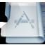 Graphite app icon