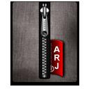 Arj silver black-128