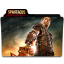 Spartacus War & Damned icon