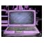 Laptop hand drawn-64