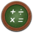 Calculator Round-48