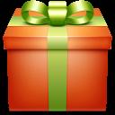 Gift Orange-128