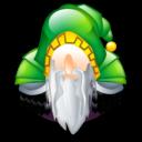 Warcraft Elf Hero-128
