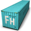 Freehand Container icon