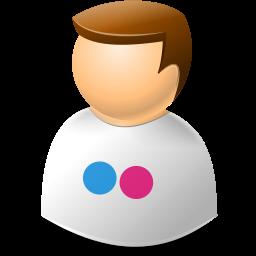 User web 2.0 flickr