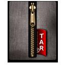 Tar gold black-128
