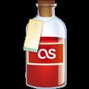 Lastfm Bottle-128