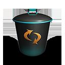 Empty Recycle Bin-128
