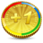 Google +1 icon pack