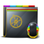 Folder Website icon