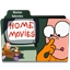 Home Movies icon