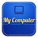 Mycomputer retro-128