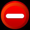 Button Delete-128