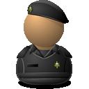 Captain Black Shielded-128