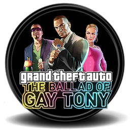 GTA Gay Tony