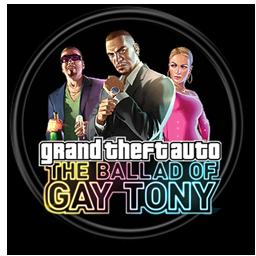 GTA Gay Tony
