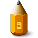 Adobe Illustrator Pencil-128