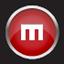 Chrome Mixx Icon