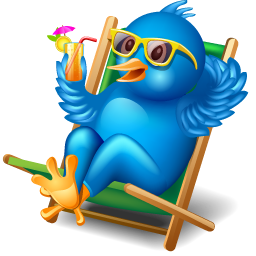 Twitter relax