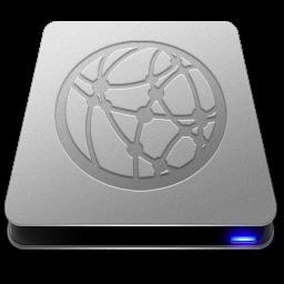 Server slick drive