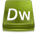 Adobe Dreamweaver CS4-128