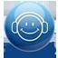Listen to music Icon