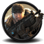 GearsOfWar 3 game icon