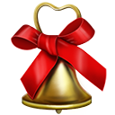 Holiday Bell-128