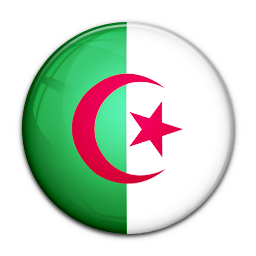 Flag of Algeria-256