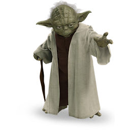 Yoda Icon Download Star Wars Characters Icons Iconspedia