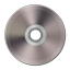 Dark Silver CD icon