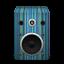 Speaker Lines Icon