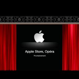 Store Opera Travaux
