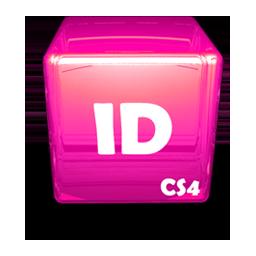 Adobe Id CS4
