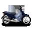 Honda Biz Paulo Icon