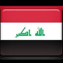 Iraq Flag-128
