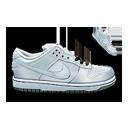 Nike Dunk White-128