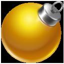 Ball Yellow 2-128