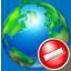 World Cancel icon