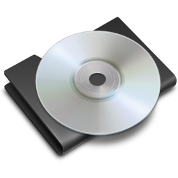 CD Black