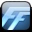 ffmpegX Icon