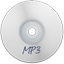 Bonus Mp3 icon