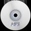 Bonus Mp3 Icon