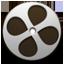 Emblem Multimedia icon
