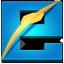 Internet Explorer square Icon