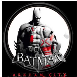 Batman ArkhamCity