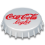 Coca Cola Light icon