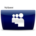 MySpace Colorflow 2-128