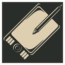 Wacom Tablet vintage-128
