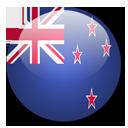 Tokelau Flag-128